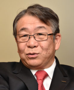 Fujifilm President Discusses Wako Acquisition, Prospectives Moving Forward