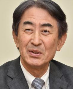 Zeon President Shares Outlook on Key Fields
