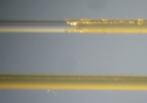 Kaneko Chemical Develops Safe Solvent for Optical Fiber Coating