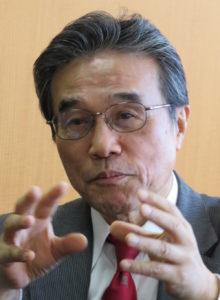 Kansai Paint President Discusses Global Expansion