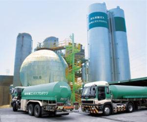 Showa Denko Gas Products to Build Liquid CO2 Facilities at Kawasaki Plant